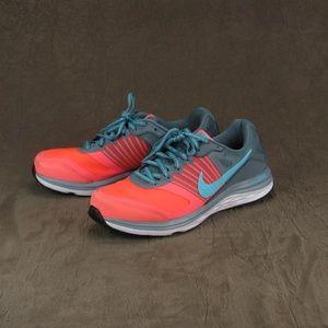 Nike Dual Fusion X Lightweight Running Shoes